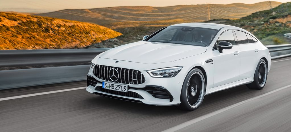 Future AMGs will be plug-in hybrids; electric performance sub brand coming