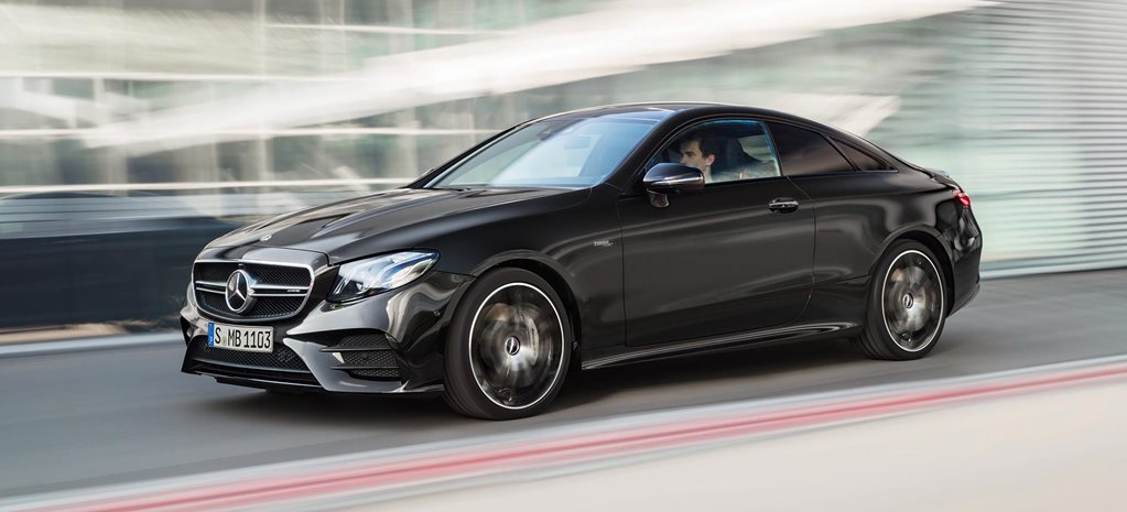 2019 Mercedes-AMG E53 local pricing news
