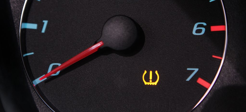 What does the tyre pressure warning light actually mean?