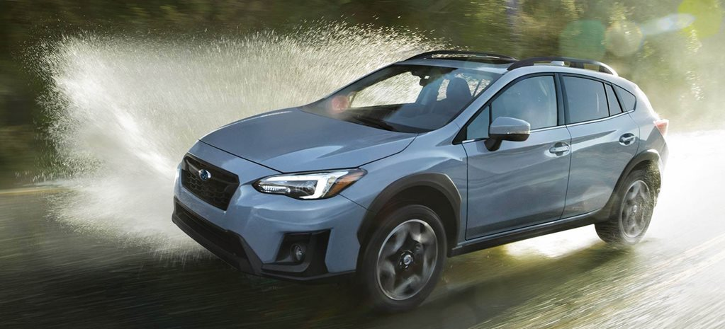 Subaru confirms hybrid Forester, more special editions for Australia