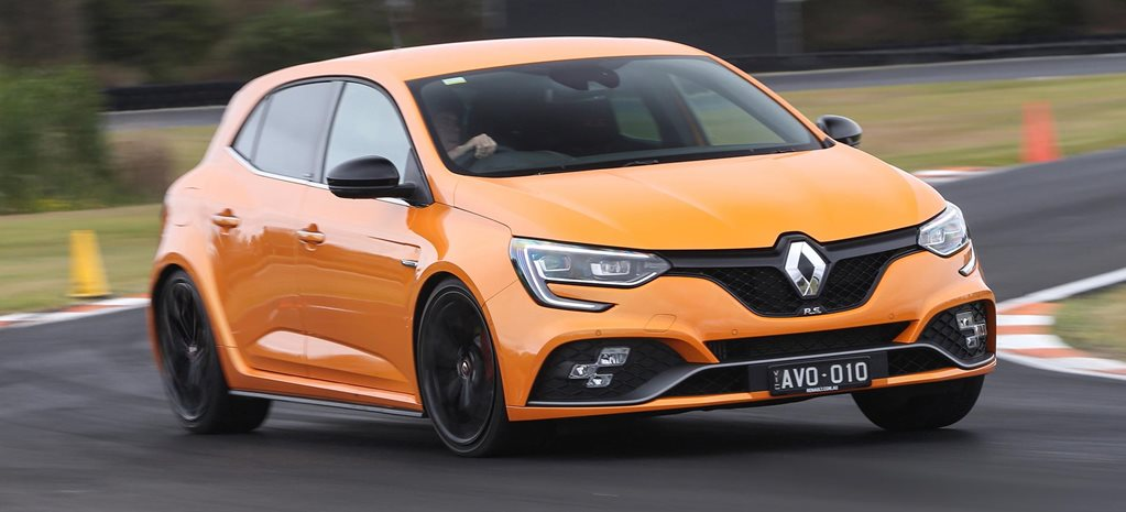 2018 Renault Mégane RS 280 Cup MOTOR review