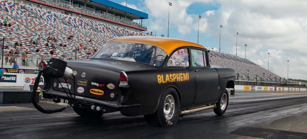 Drag Week 2018 day three highlights video and gallery