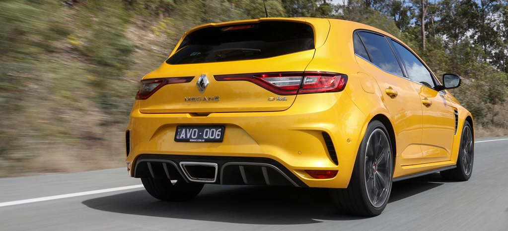 2019 Renault Megane RS review