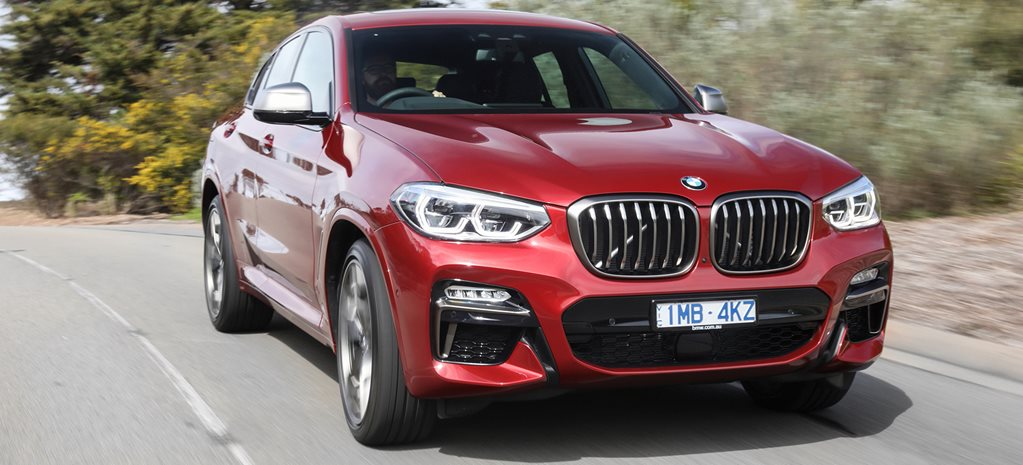 High-powered SUVs bend BMW sales trend