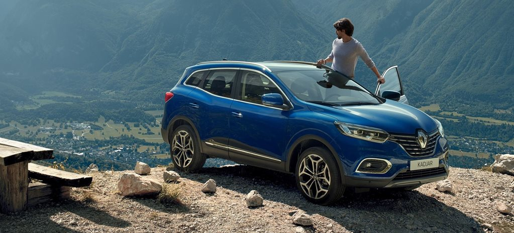 Renault Kadjar SUV confirmed for Australia