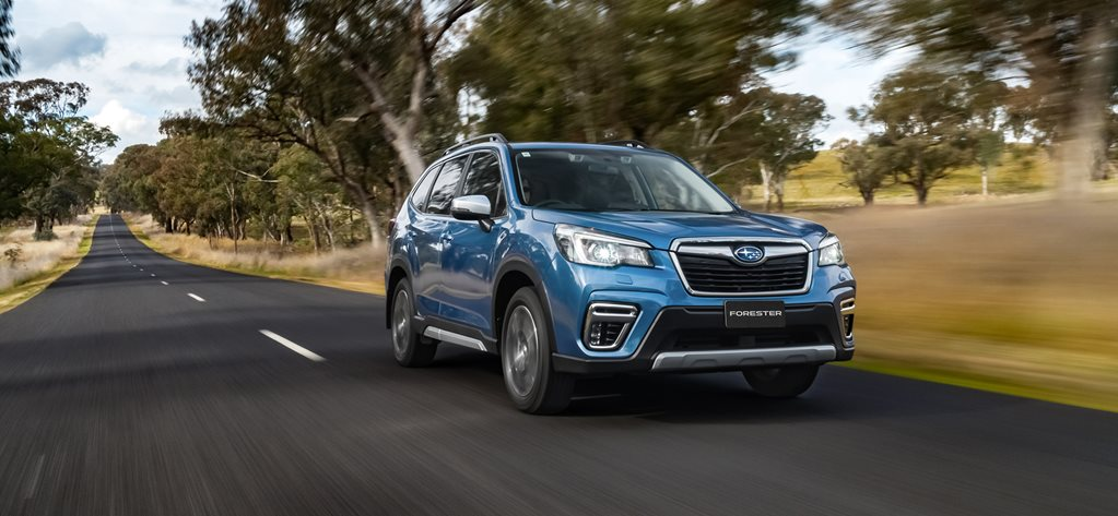 2018 Subaru Forester: Review, Changes, Release, Price >> Subaru Forester 2019 Review Price Features