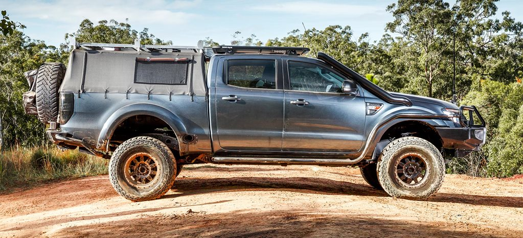 Queensland 4x4 lift regulations to follow national standards news