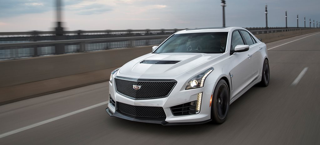 Cadillac ATS-V and CTS-V to be replaced by 410kW super sedan and CLA45 rival