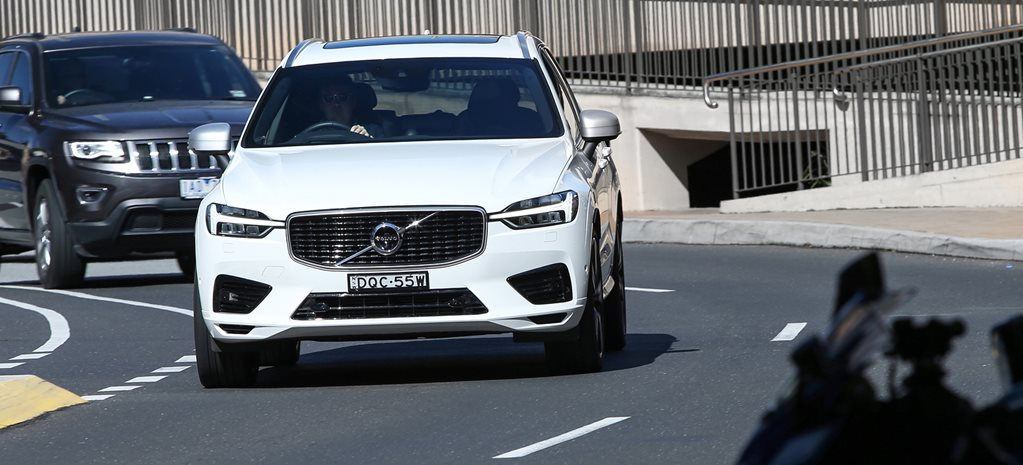 2018 Volvo XC60 T8 long-term review, part seven