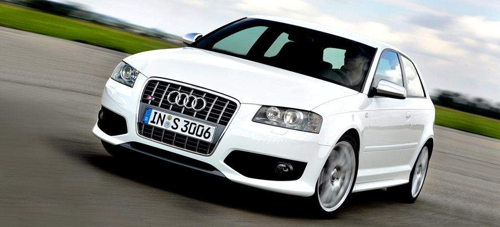 2006 Audi S3 review classic MOTOR feature