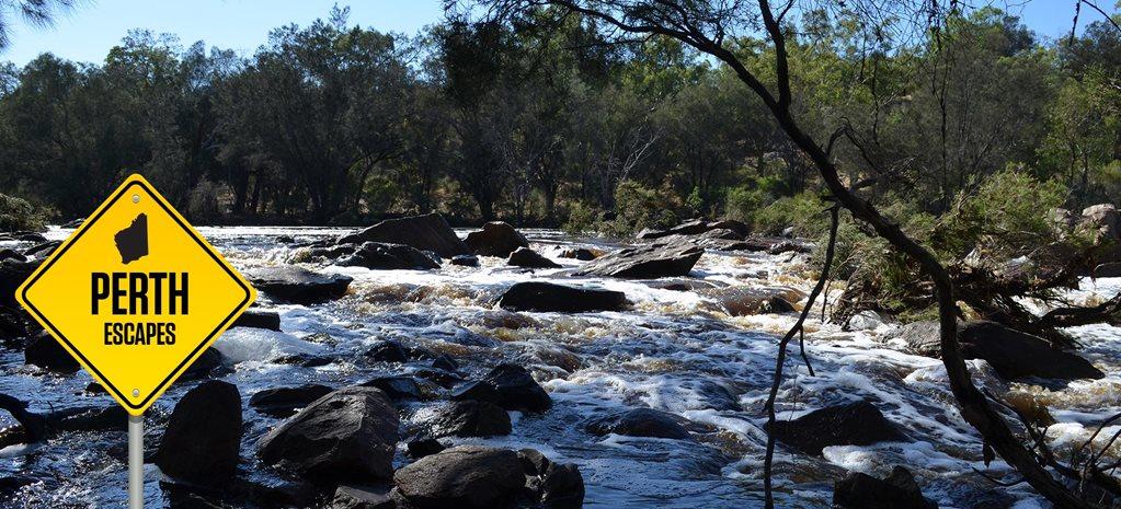 Perth Escapes: Walyunga National Park