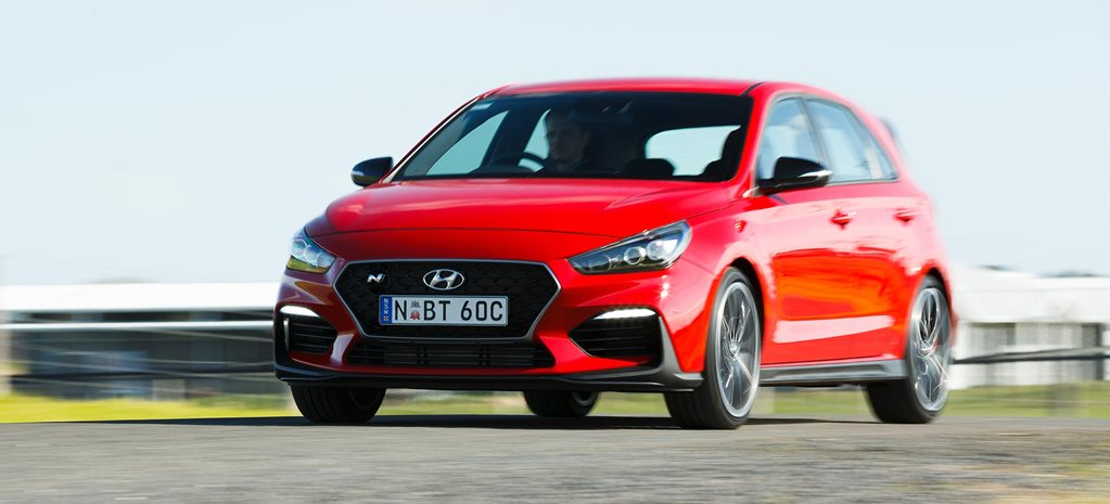 2018 Hyundai i30 N long-term review Part 3 feature
