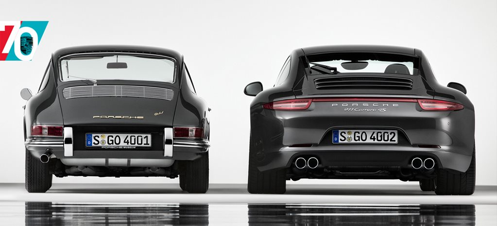 For Pleasure and Profit: Porsche turns 70