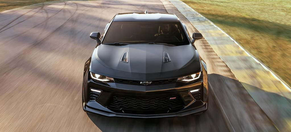 2018 HSV Chevrolet Camaro what you need to know news