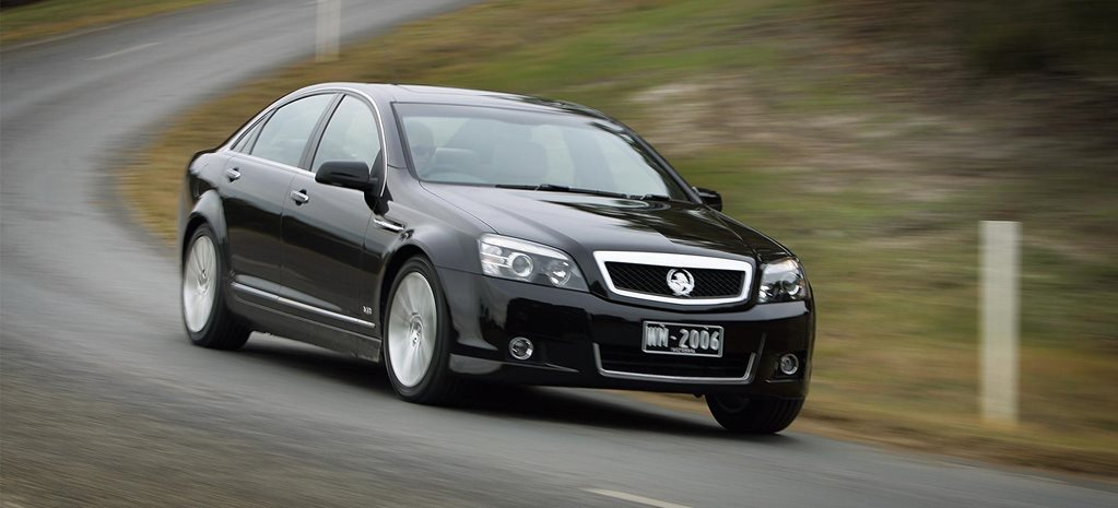 wholesale sales ever popular excellent quality 2006 Holden WM Caprice review: classic MOTOR
