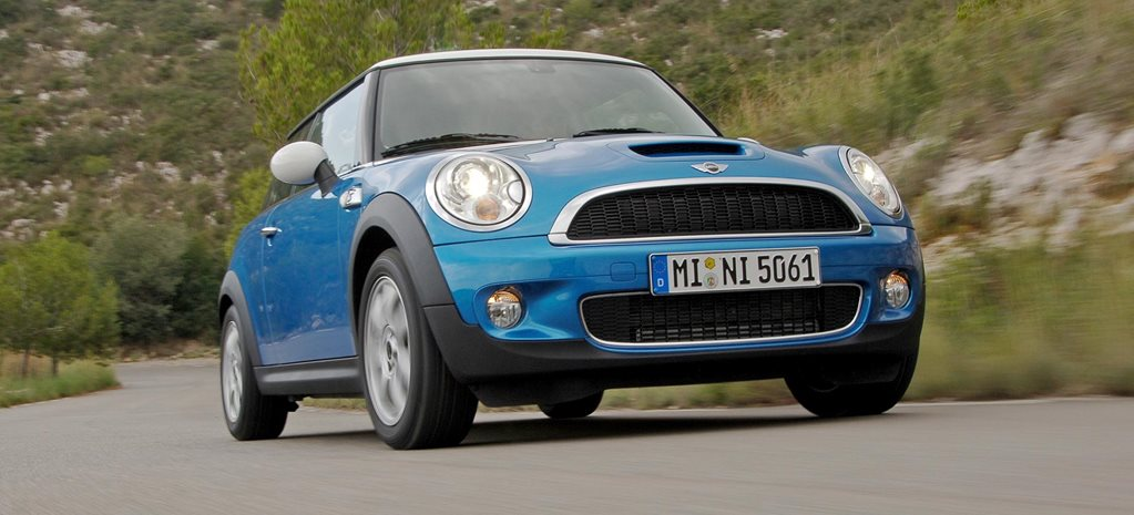 2006 MINI Cooper S review classic MOTOR feature