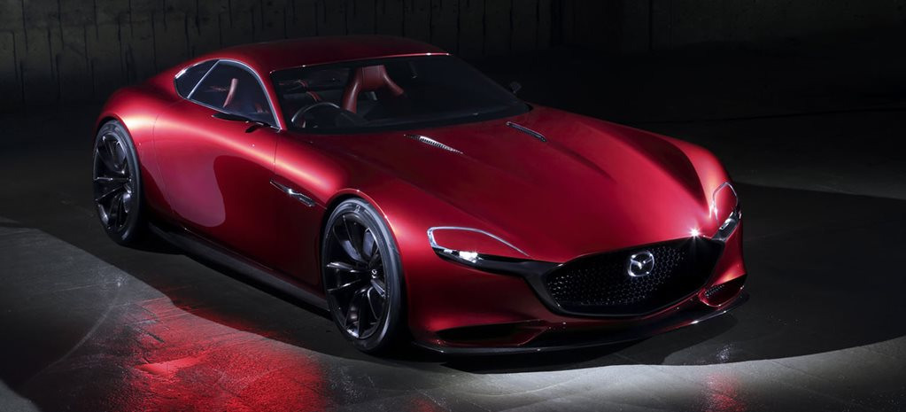 Mazda's resurrected rotary adds colour to an increasingly monochrome engine landscape