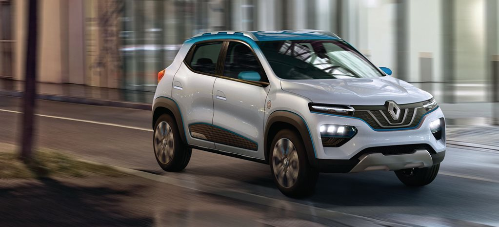 Renault Australia puts hand up for Captur plug-in hybrid