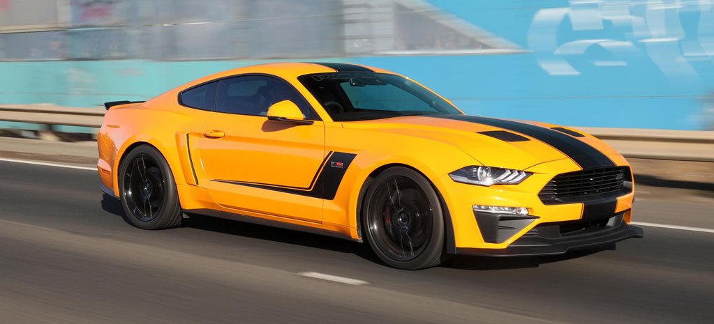 2018 Mustang Gt 0 60 Time >> 2018 Roush Jackhammer Performance Review