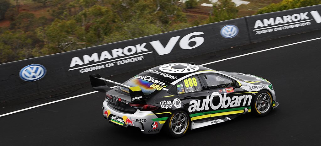 Five things you didn't know about the Bathurst 1000