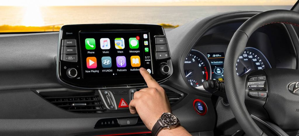 Top 10 Cars with Android Auto and Apple CarPlay smartphone mirroring