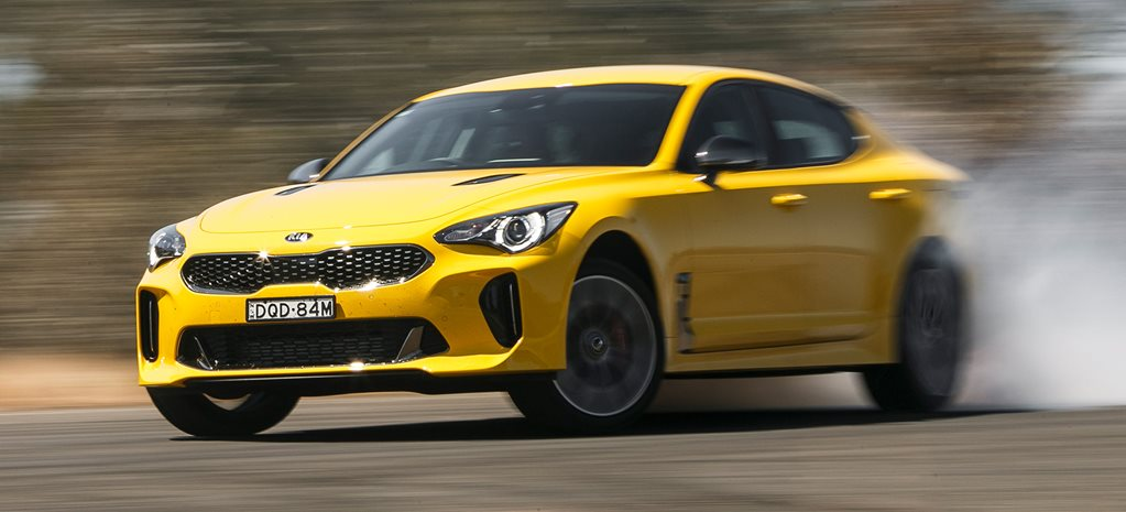 Kia Stinger facing uncertain future