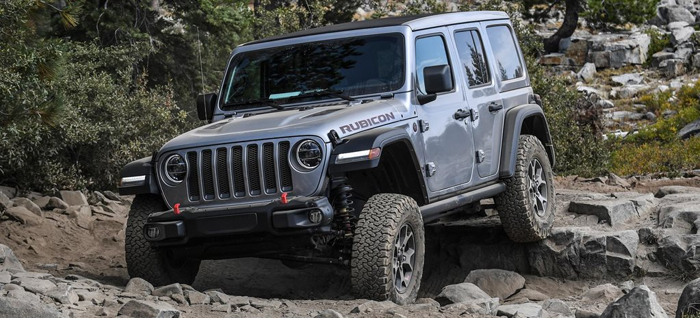 Jeep JL Wrangler hit with weld fault news
