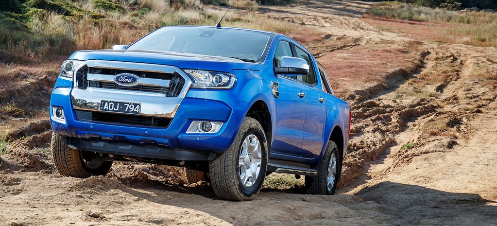 Ford Ranger 2020 Review Price Features Australia