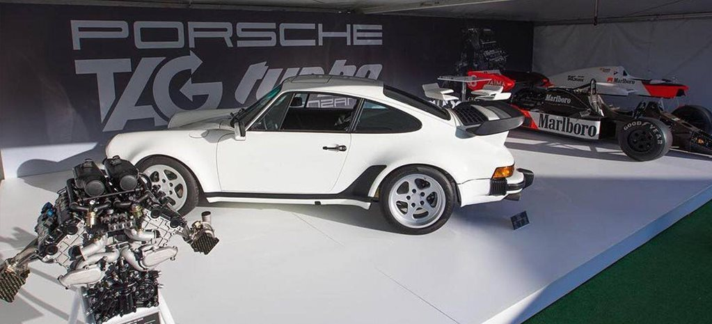 Price revealed for F1-powered Lanzante 930