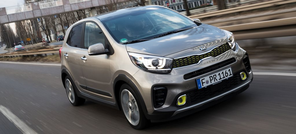 Kia Picanto GT, X-Line hatch gets set for Oz arrival