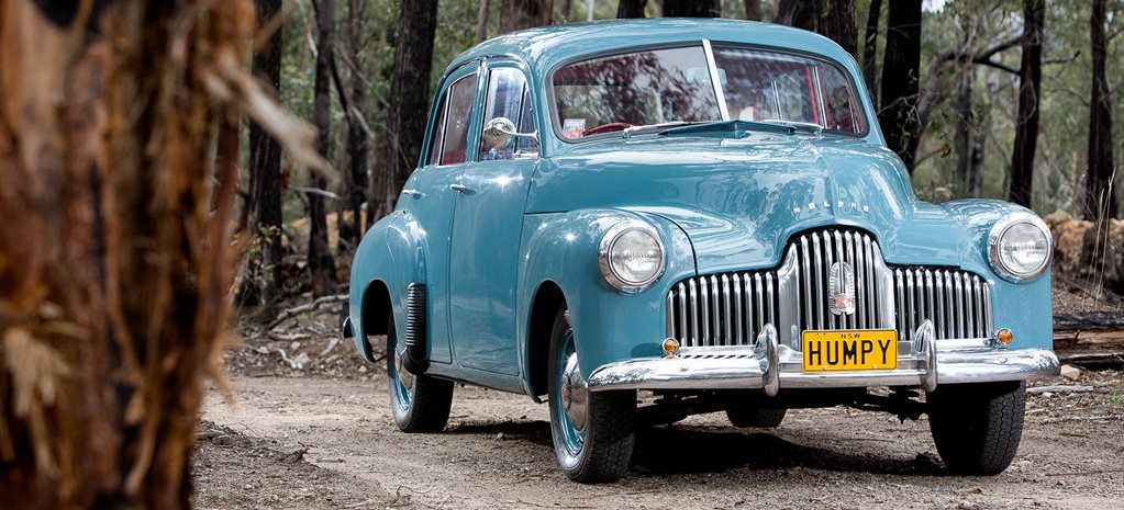 10 Holdens that mattered: One year on from Holden's Aussie factory closure