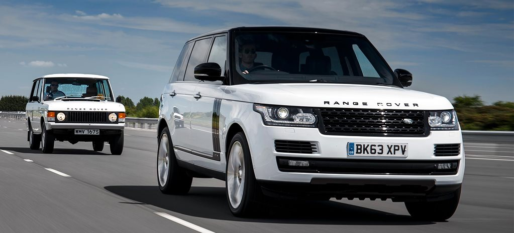 Remembering the original Range Rover opinion