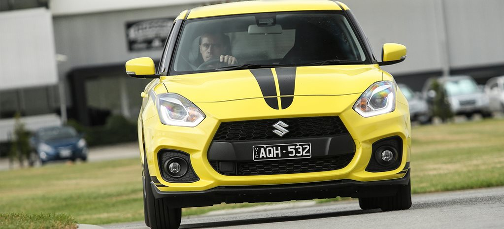 2018 Suzuki Swift Sport long-term review, part five