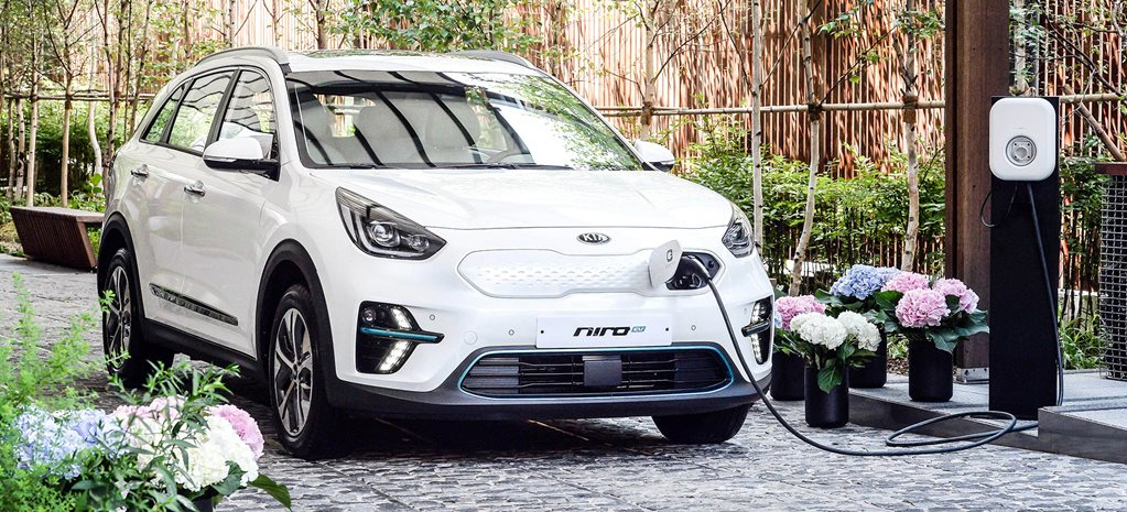 Kia plans EV push in Australia