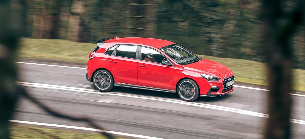 2018 Hyundai i30 N long-term review part 4 feature