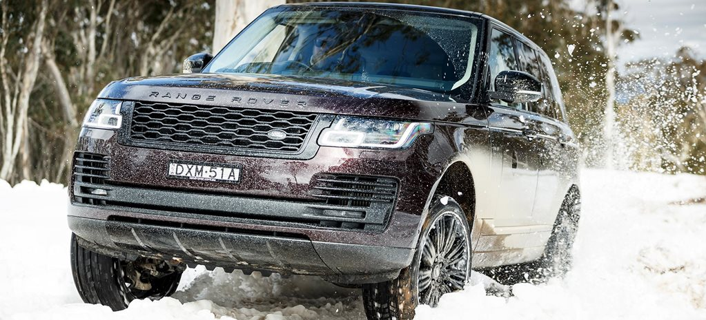 2018 Range Rover Autobiography SDV8 4x4 review feature