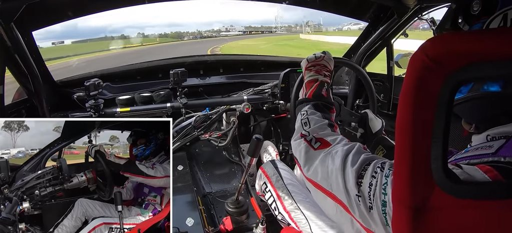 World Time Attack 2018 best of onboard news