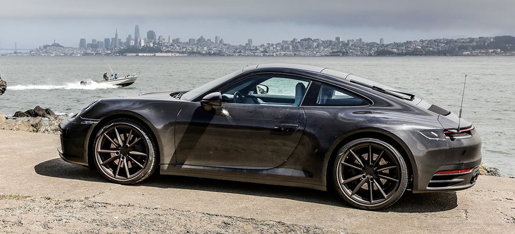 porsche 992 911 everything we know so far. Black Bedroom Furniture Sets. Home Design Ideas