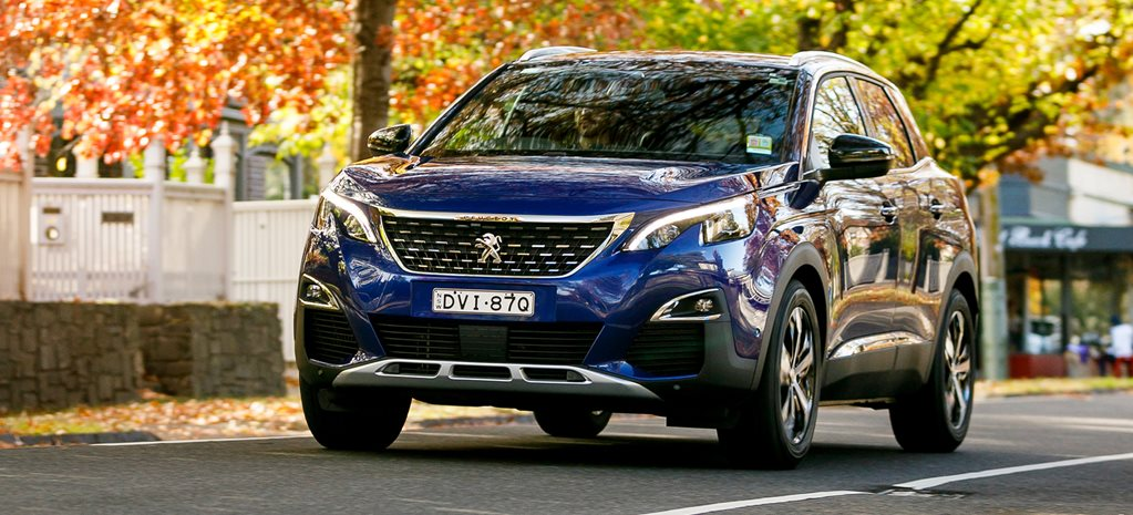 2018 Peugeot 3008 GT-Line long-term review, part five