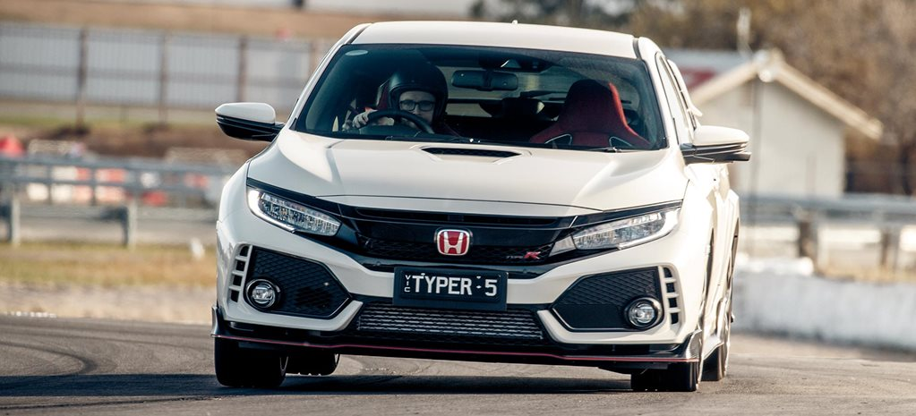 2018 Honda Civic Type R long-term review Part 4 feature