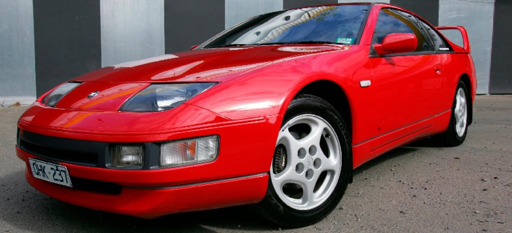 1990 Nissan 300ZX used car review