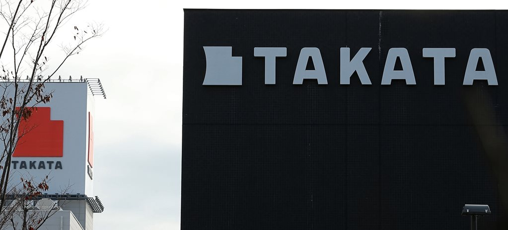 Takata class action grows to seven manufacturers