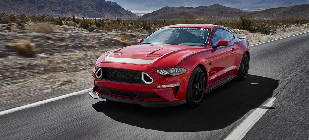 2019 Ford Mustang RTR Series 1 revealed news