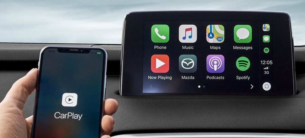 Mazda Australia rolls out smartphone mirroring upgrade to 370,000 cars