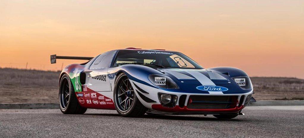 Image Result For Spec Racer Ford