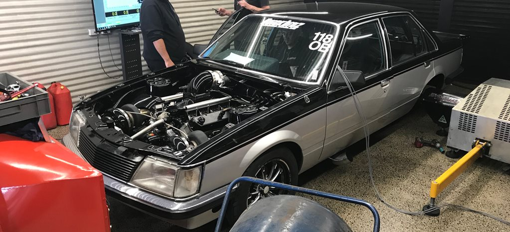 Bubba's VH Commodore makes over 2000rwhp – Video