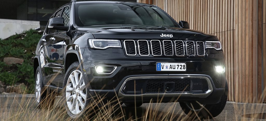 jeep grand cherokee to live on until 2021Next Generation Jeep Grand Cherokee #14