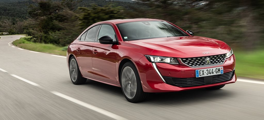 2019 Peugeot 508 Review