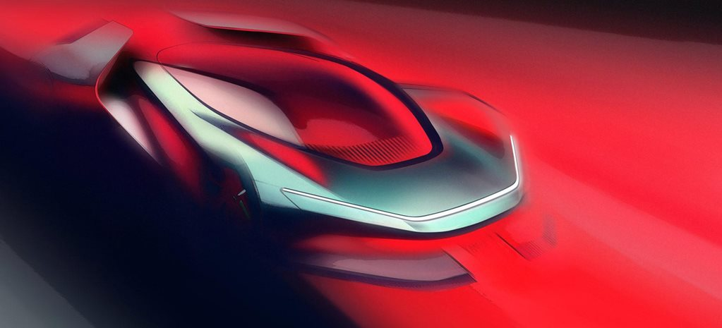Pininfarina reborn: the new carrozzeria