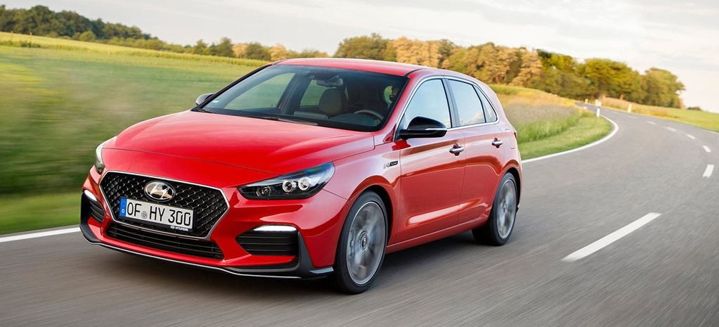 2019 Hyundai i30 N-Line to join local line up